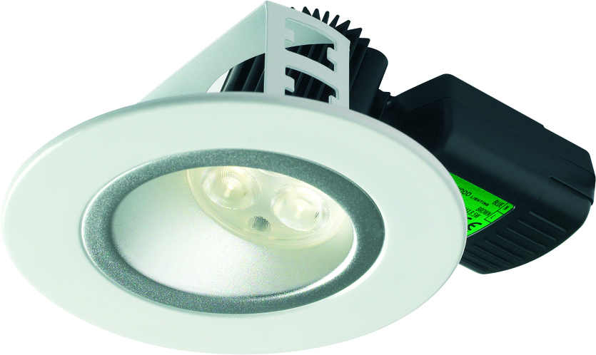 5 questions to help you choose the right downlight